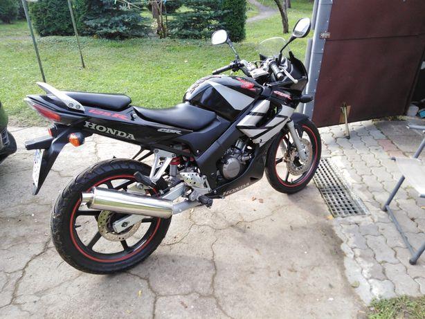 Honda CBR 125 R sprzedam/zamienie