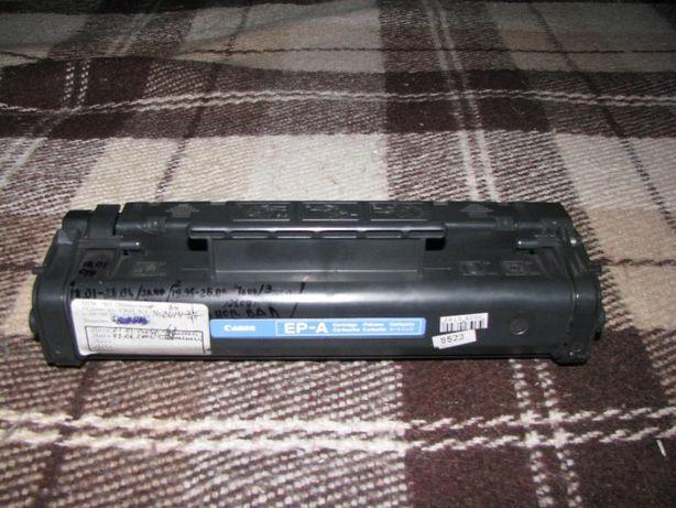 1548A003 Canon EP-A Тонер-картридж черный /Toner Cartridge