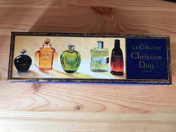 La Collection, Christian Dior (Eau de Toillete Gift Set)
