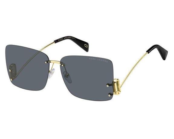 Новые солнцезащитные очки marc jacobs оригинал с кристаллами swarovski