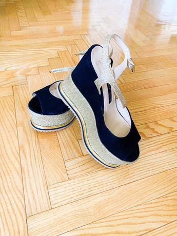 Босоножки эс marsel shoes 35 размер