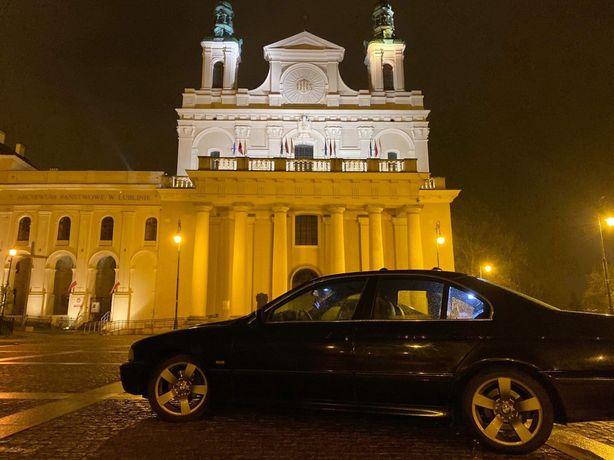 Okazja Felgi 17' BMW Styling 122 e39/e60