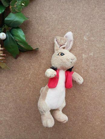 Кролик Питер, кролик Флопси мягкая игрушка Petter Rabbit Rainbow