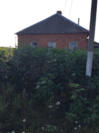 Продам или обменяю Дом Великий Бобрик