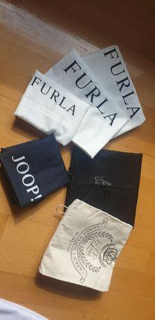 Worek przeciwkurzowy - Furla, Joop!, Karl Lagerfeld, Ralph Lauren,