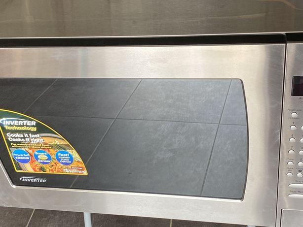 Panasonic kuchenka mikrofalowa
