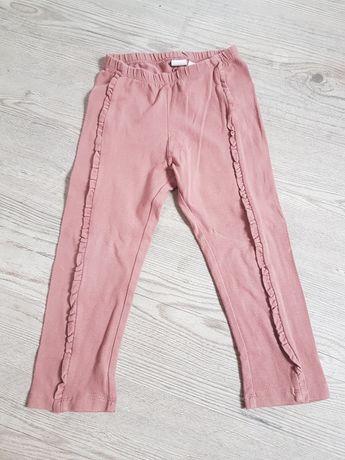 Leginsy h&m roz.98