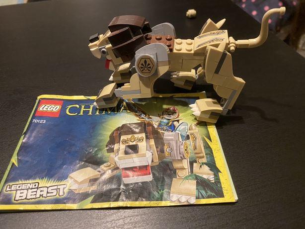 Lego Chima 70123