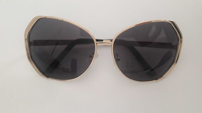 okulary przeciwsłoneczne damskie Ginatricot