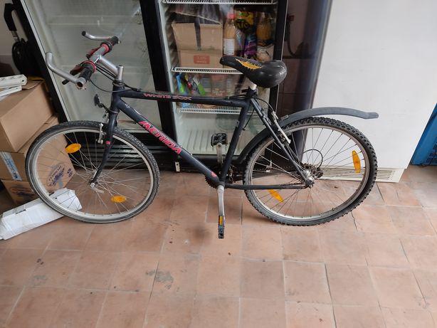 Велосипед Merida White Sox