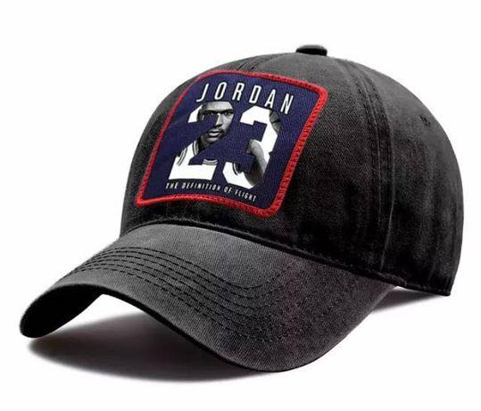 Кепка JORDAN ( 100% cotton ). НОВАЯ.