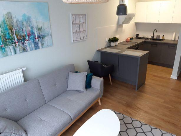 Apartament na doby / wynajem krótkoterminowy w sercu Szczecina
