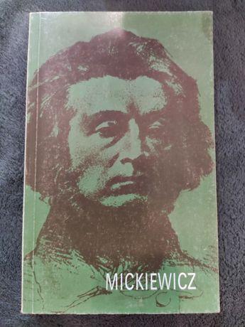 Adam Mickiewicz - Konrad Górski