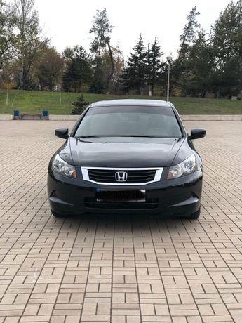 Honda Accord ОБМЕН