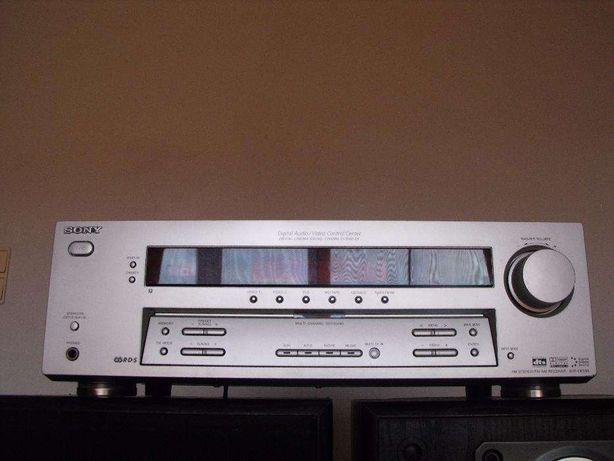Amplificador Receiver Sony STR-DE595