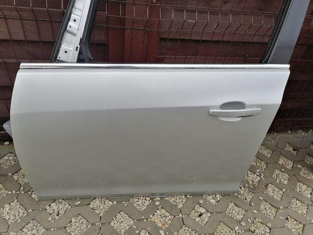 Drzwi Lewe Przód Przednie Opel Astra 4 lV Kolor Z176