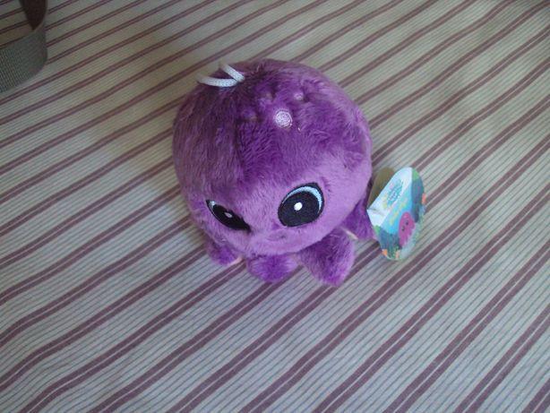 Peluche Mini do bando do mar - polvo pepe