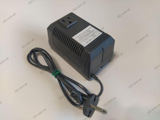 Преобразователь с 220 вольт в 110 вольт 160 Вт. Тороид Украина. Новый.