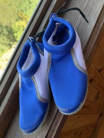 Коралки детские (обувь для плаванья)