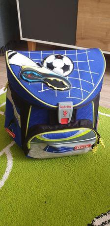 Tornister   Hama  Step By Step piłka  Nożna