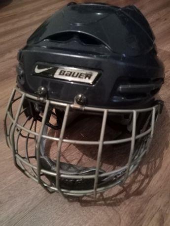 Хоккейный шлем BAUER FM 4000 XB
