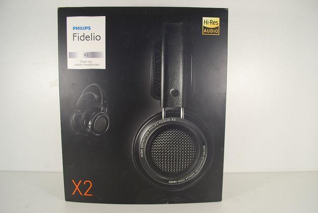 Новые!!! Топовые аудиофильские наушники Philips Fidelio X2 Оригинал!!!