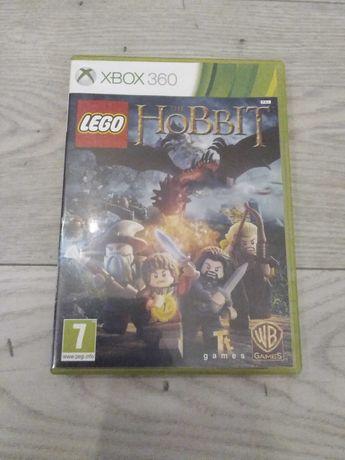 LEGO Hobbit - XBOX 360