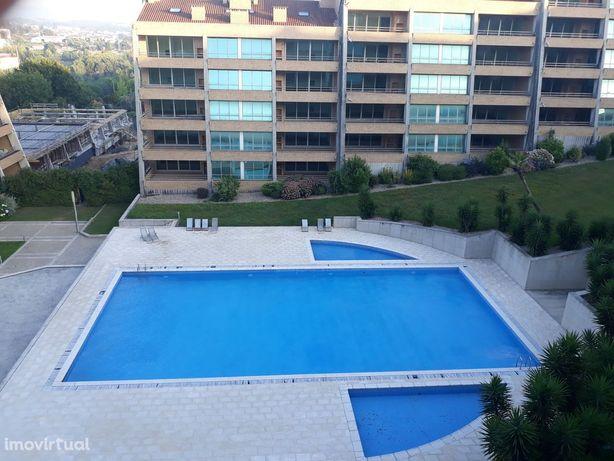 Apartamento Duplex T4 São João da Madeira
