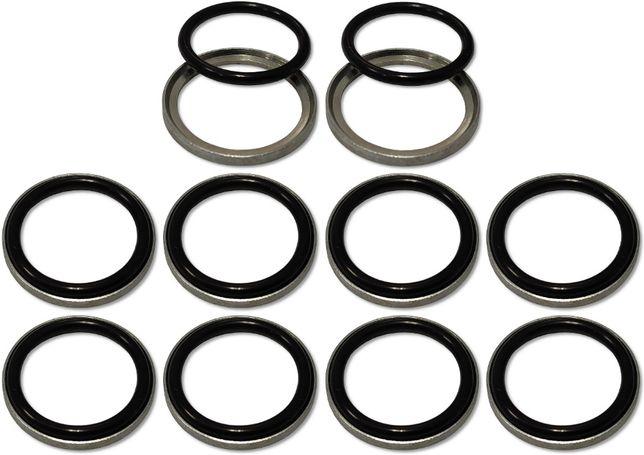 10x Podkładka Pierścień USZCZELNIAJĄCY ORING 22mm