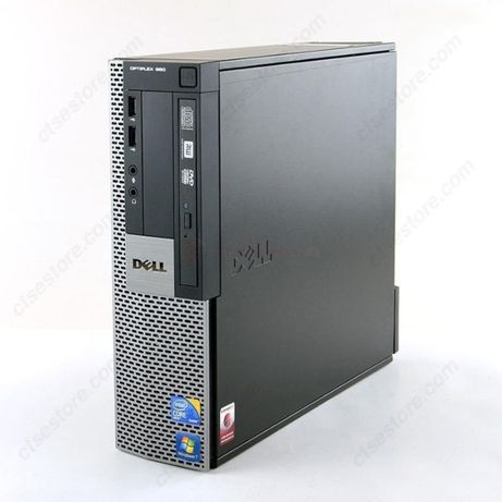 Dell Optiplex 980 i5 650 3.20 GHz | 8 GB | 500 GB | Win 10 K22