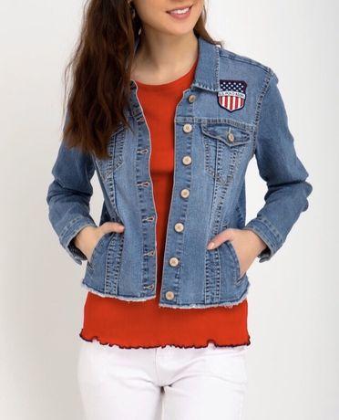 NOWOSC !!! USA !!! Kutka jeansowa Us Polo Assn