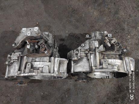 Коробка механіка МКПП 2.0 ауді ауди Фольксваген VW golf пассат HDV JLU