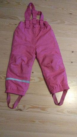 Spodnie narciarskie by Lindex