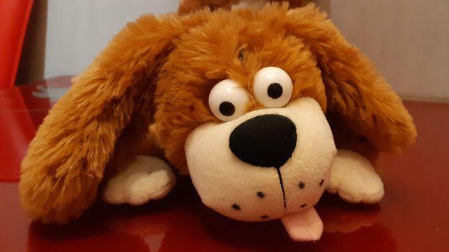 Интерактивная игрушка собака собачка щенок пёсик