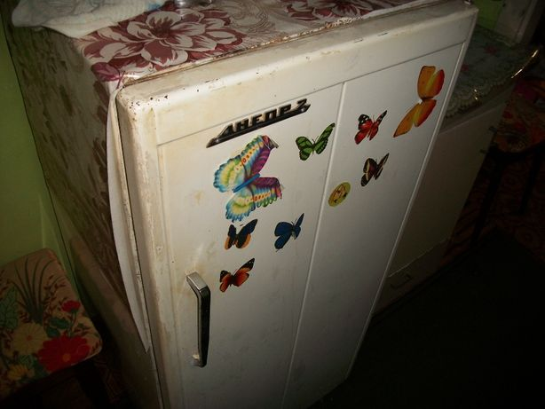 Холодильник Днепр 2