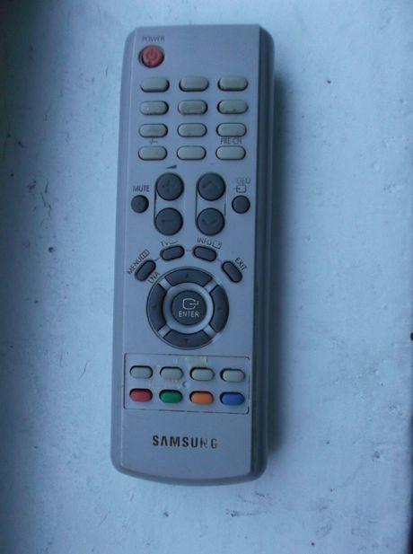 "Пульт д / у к телевизору "" Самсунг . Samsung ""."