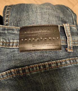 Продам модные джинсы детские
