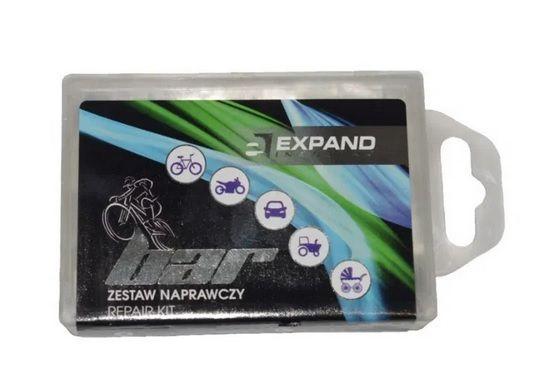Łatki z klejem EXPAND bar