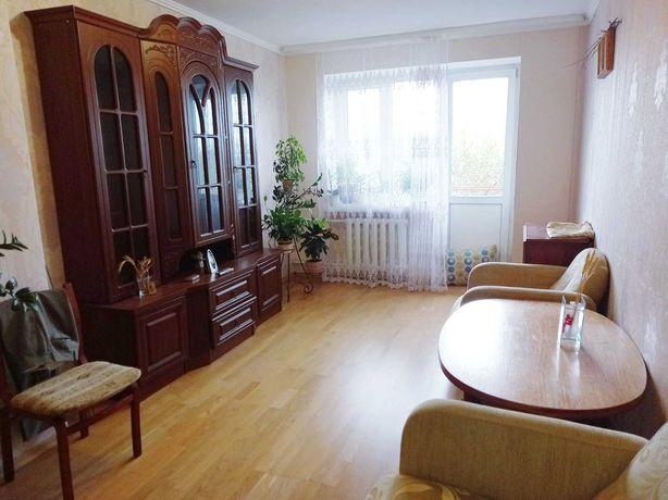 Продаж 3-х кімнатної квартири по пр. Волі