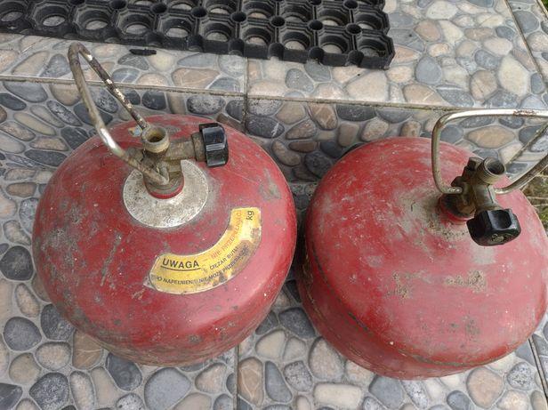 Butla gazowa turystyczna 2kg
