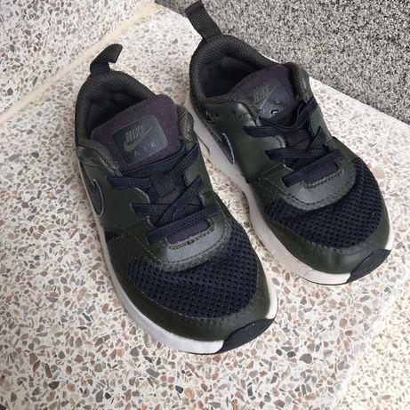 Nike кроссовки кеди