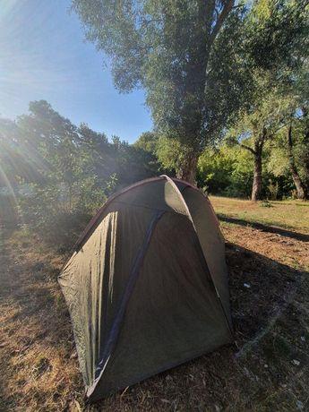 Палатка, намет Трёхместная Hannah Fest 3