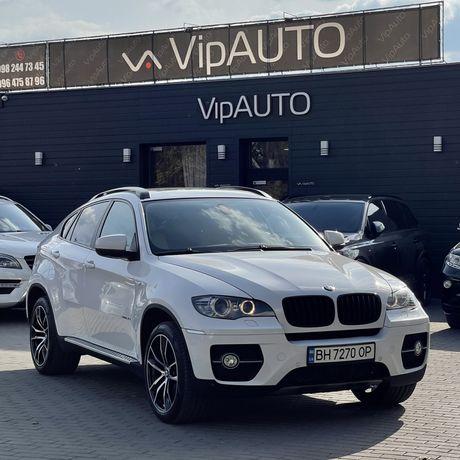 Продам BMW X6 2011 офицальный