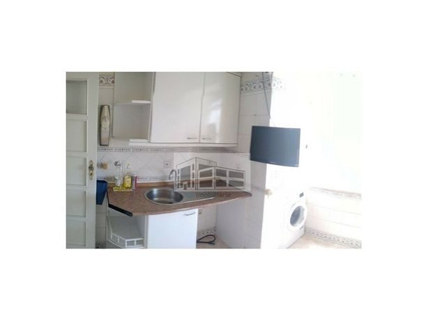 Apartamento T2 Penha e França Lisboa