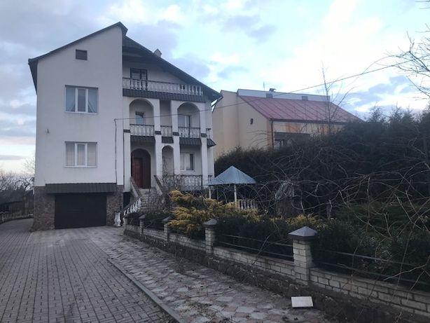 Продаж будинок с. Оброшине
