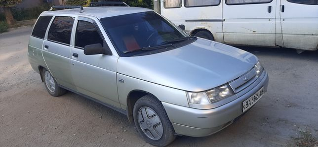 Продам ВАЗ 2111 2005г.