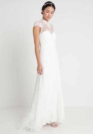 Suknia ślubna zalando