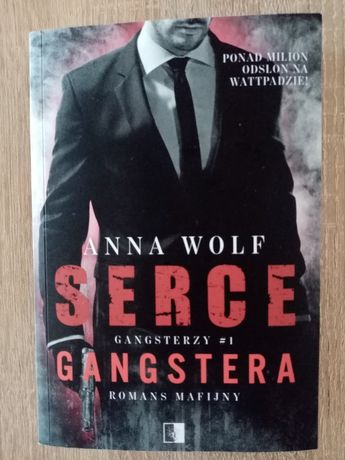 Anna Wolf - Serce gangstera rok 2020