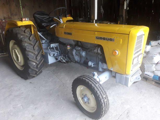 Ciągnik rolniczy URSUS C -360