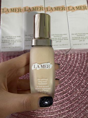 Тональный крем для лица La Mer The Soft Fluid Long Wear Foundation SPF